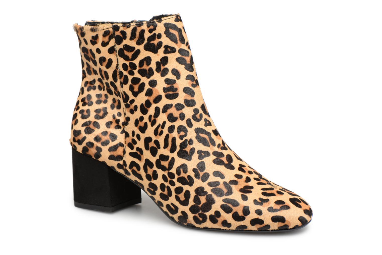 Grandes descuentos últimos zapatos Dune London Olyvea (Multicolor) - Botines  Descuento
