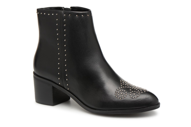 Grandes descuentos últimos zapatos Dune London Queenies (Negro) - Botines  Descuento