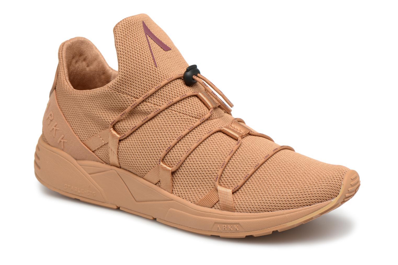 Sneakers ARKK COPENHAGEN Scorpitex S-E15 Marrone vedi dettaglio/paio