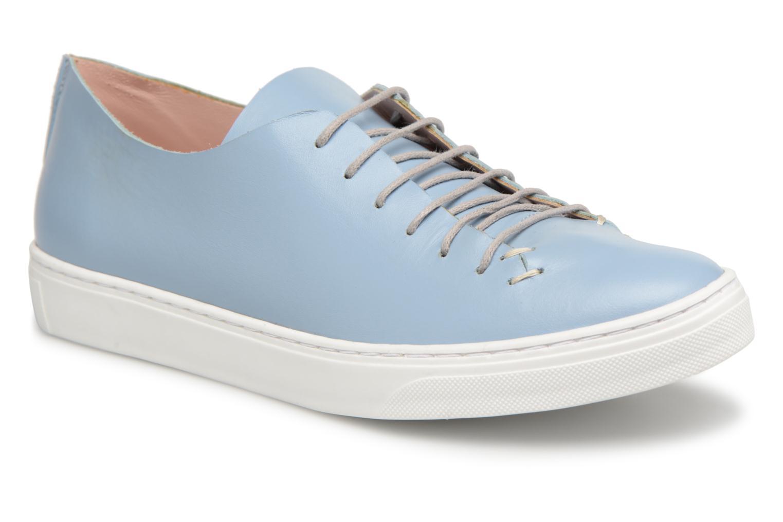 Zapatos promocionales L37 Angie (Azul) - Deportivas   Zapatos casuales salvajes