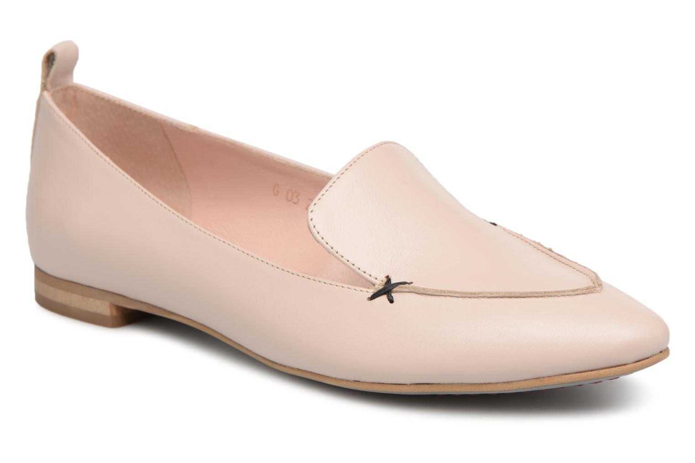 Zapatos promocionales L37 Honey Comb (Beige) - Mocasines   Los últimos zapatos de descuento para hombres y mujeres