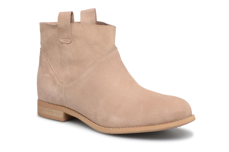 Zapatos promocionales L37 End of Time (Beige) - Botines    Gran descuento