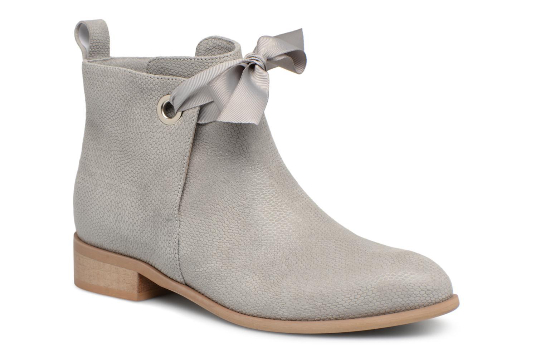 Gran descuento L37 Sweet Boots (Gris) - Botines  en Más cómodo