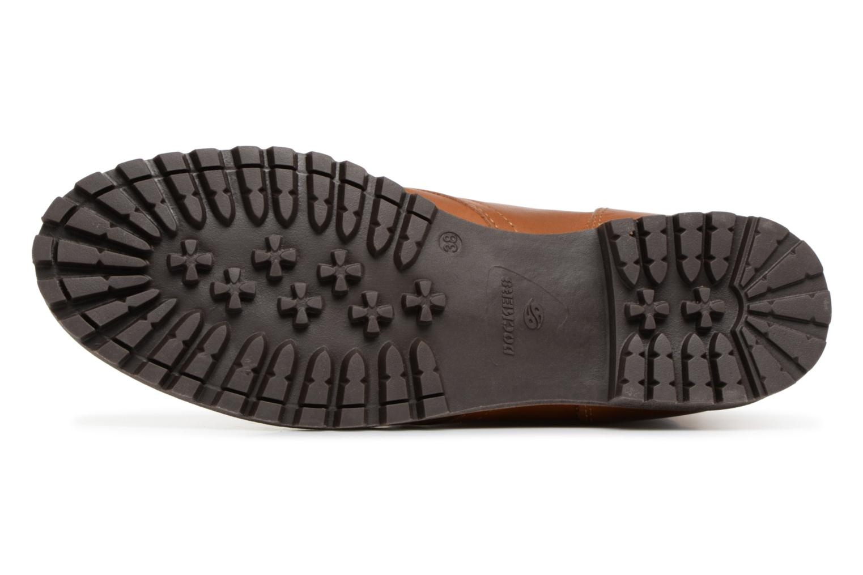 Grandes descuentos últimos zapatos Dockers Alina (Marrón) - Botines  Descuento