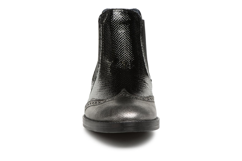 Grandes descuentos últimos zapatos Georgia Rose Nutvip (Negro) - Botines  Descuento