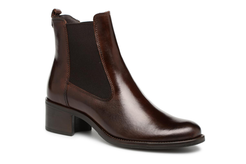 Grandes descuentos últimos zapatos Georgia Rose Nounours (Marrón) - Botines  Descuento