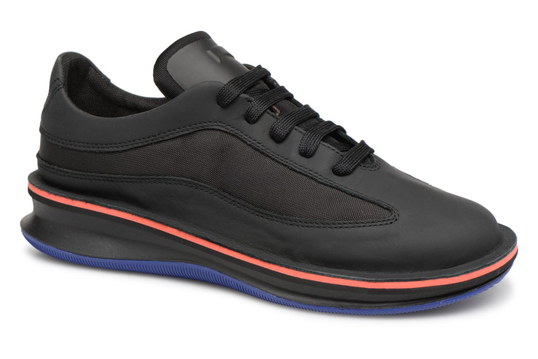 Grandes descuentos últimos zapatos Camper Rolling K400742 (Negro) - Deportivas Descuento