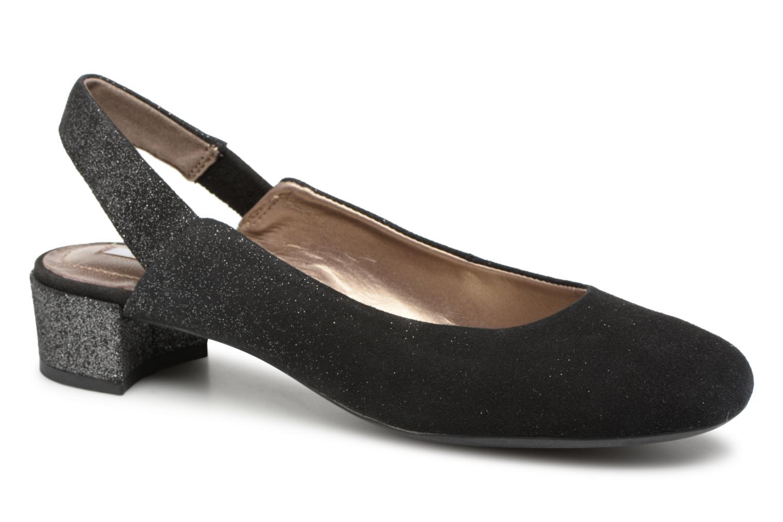 Marques Chaussure femme Geox femme D CAREY B D64V8B Noir