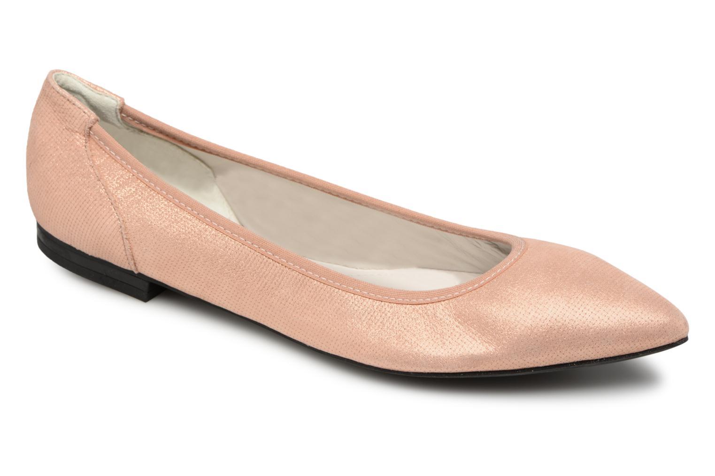 ZapatosGeox  D RHOSYN B D720FB (Rosa) - Bailarinas   ZapatosGeox Descuento de la marca 079f29