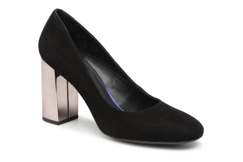 Los últimos zapatos de descuento para hombres y mujeres Geox D AUDALIES D723XA (Negro) - Zapatos de tacón en Más cómodo
