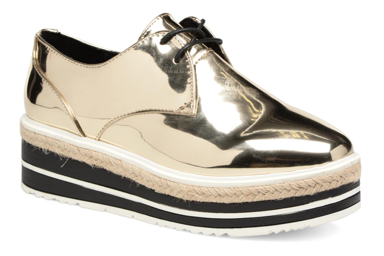 Grandes descuentos últimos zapatos Coolway ACAI (Oro y bronce) - Zapatos con cordones Descuento