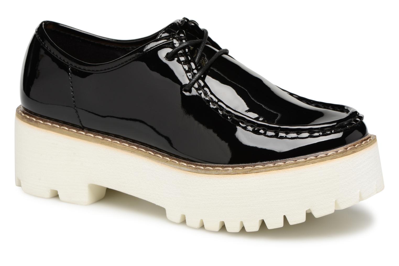 Coolway PINEAPPLE (Noir) - Chaussures à lacets chez Sarenza (329913)