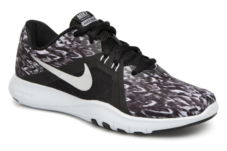 Grandes descuentos últimos zapatos Nike W Nike Flex Trainer 8 Print (Gris) - Zapatillas de deporte Descuento