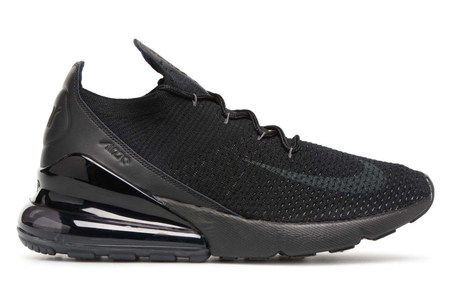 270 Black Nike Max Anthracite Air Black Flyknit EwwqTaxf