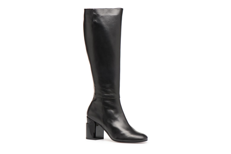 Grandes descuentos últimos - zapatos Clergerie Katrin (Negro) - últimos Botas Descuento 5a7ba4
