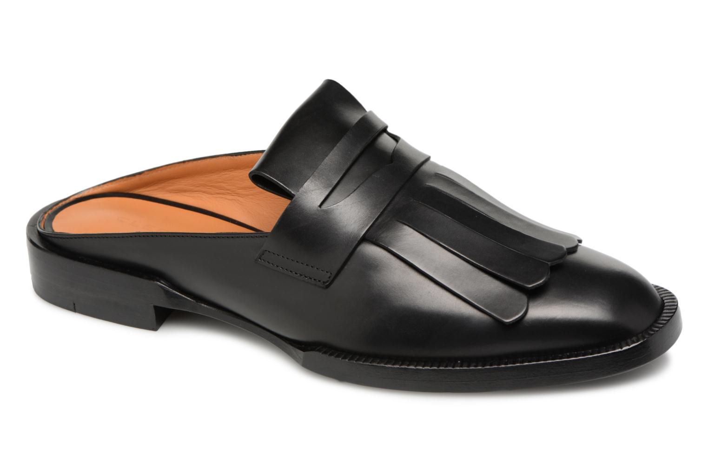 Los zapatos más populares para hombres y mujeres Clergerie Yumip (Negro) - Zuecos en Más cómodo