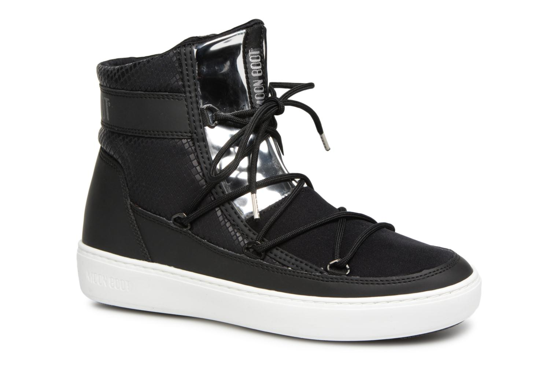 Grandes descuentos últimos zapatos Moon Boot Pulse TF Snake (Negro) - Zapatillas de deporte Descuento
