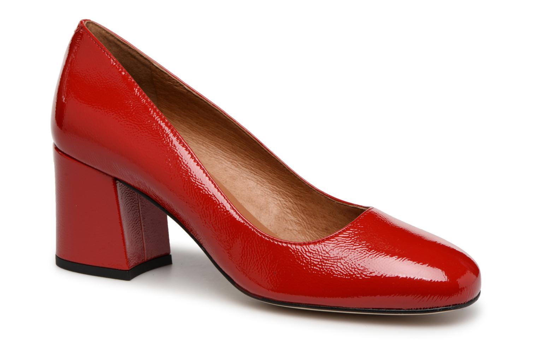 Moda barata y hermosa Georgia Rose Lafrima (Rojo) - Zapatos de tacón en Más cómodo