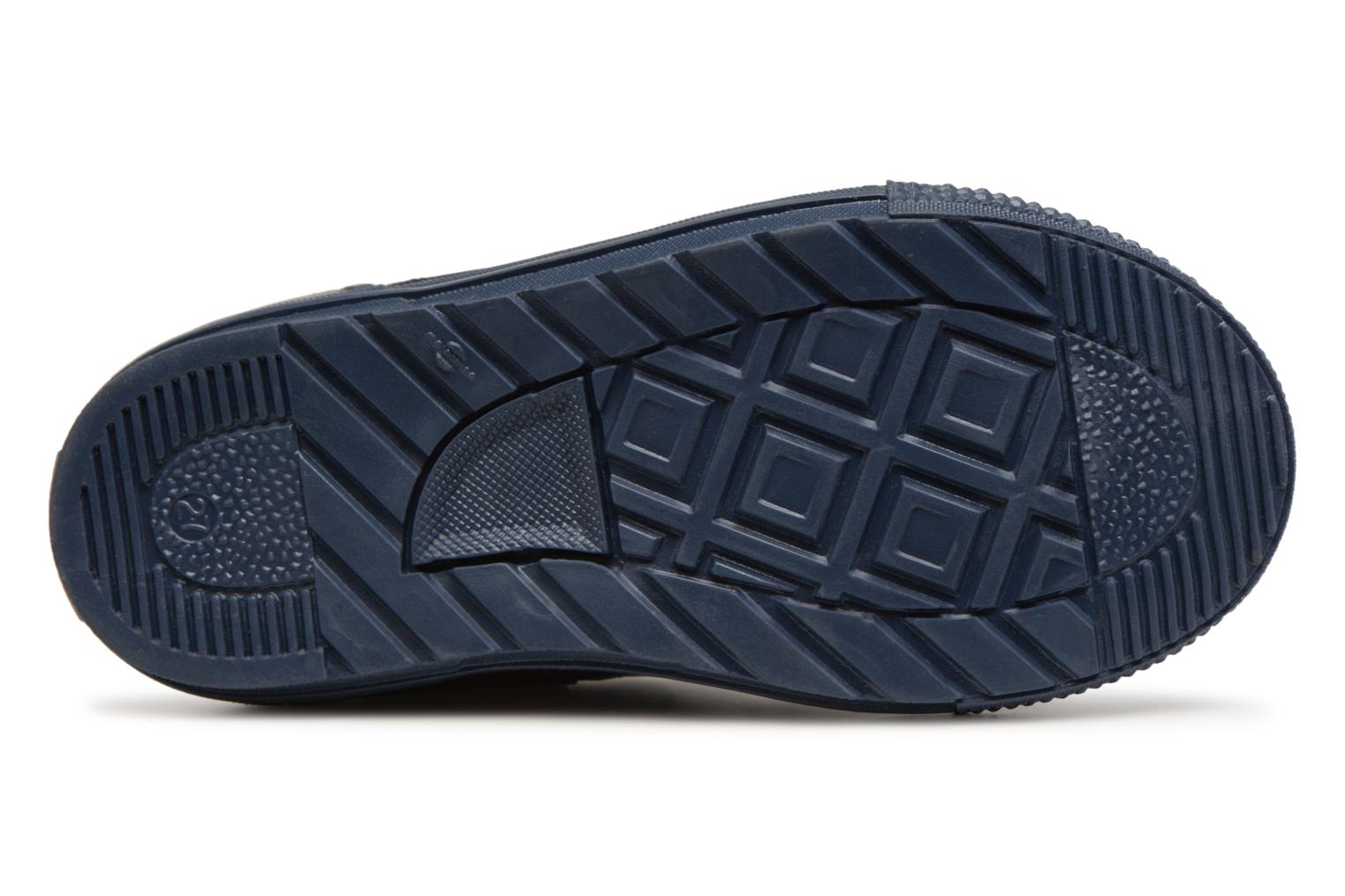 Leather Shoes Solibam I Love Navy tqF0SXxw