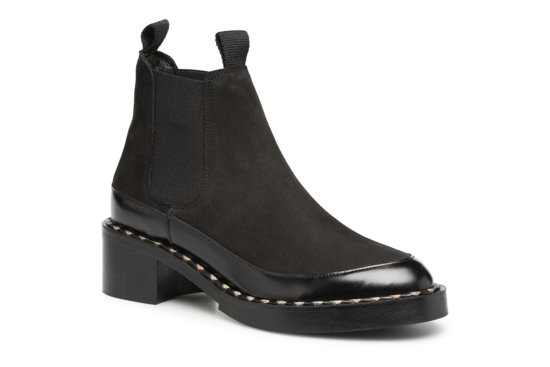 Grandes descuentos últimos zapatos Another Project Indie (Negro) - Botines  Descuento