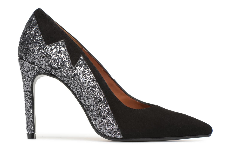 Últimos recortes de precios Made by SARENZA 80's Disco Girl Escarpins #5 (Negro) - Zapatos de tacón chez Sarenza
