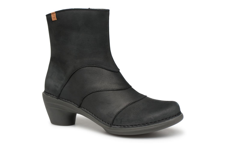 Grandes descuentos últimos N5328 zapatos El Naturalista Aqua N5328 últimos (Negro) - Botines  Descuento 600e87