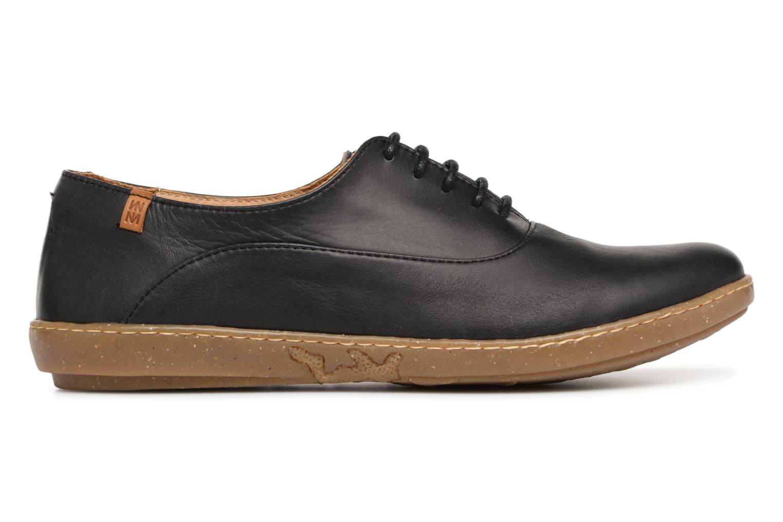 Zapatos cómodos y versátiles El Naturalista Coral N5306 (Negro) - Zapatos con cordones en Más cómodo
