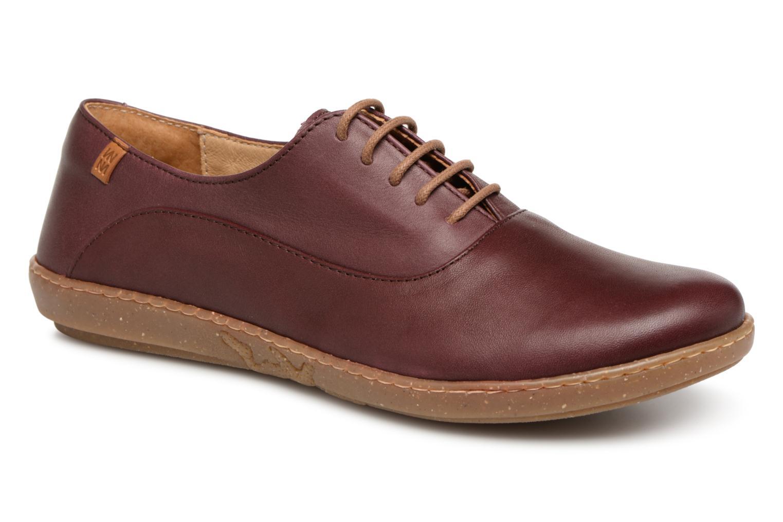 Los últimos zapatos de descuento para hombres y mujeres El Naturalista Coral N5306 (Rojo) - Zapatos con cordones en Más cómodo
