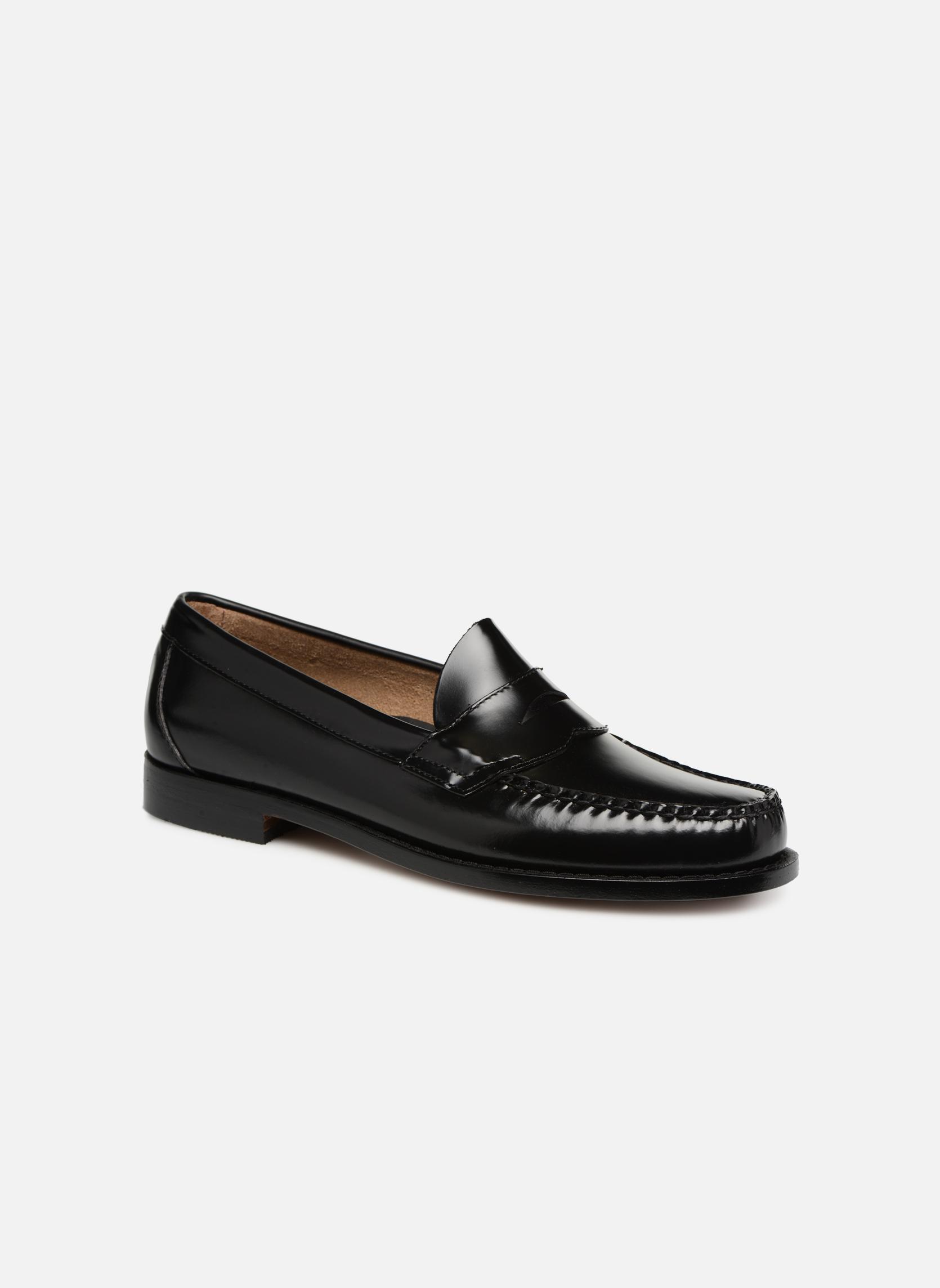 Loafers Men WEEJUN Logan Moc