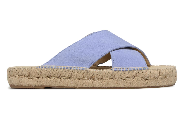 Zapatos promocionales Shoe the bear THEA S (Azul) - Alpargatas   Venta de liquidación de temporada