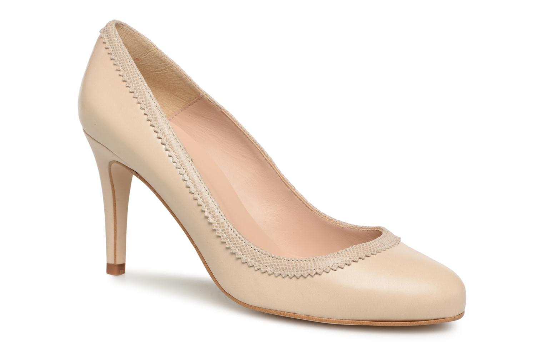 Grandes descuentos últimos zapatos Georgia Rose Sunrock (Beige) - Zapatos de tacón Descuento