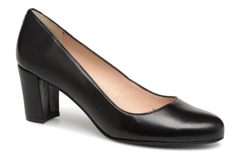 Últimos recortes de precios Georgia Rose Shane Soft (Negro) - Zapatos de tacón chez Sarenza