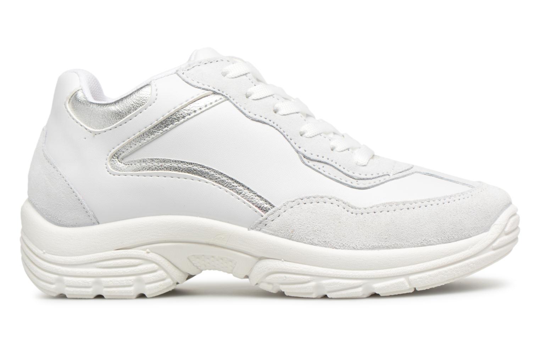 Zapatos de hombre y mujer de promoción por tiempo limitado Made by SARENZA Busy Girl Basket #2 (Blanco) - Deportivas en Más cómodo