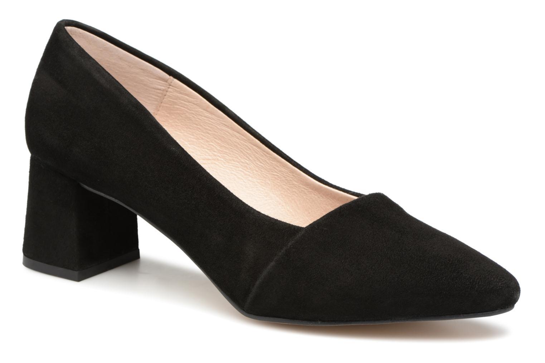 Zapatos promocionales Shoe the bear ALLISON S (Negro) - Zapatos de tacón   Cómodo y bien parecido