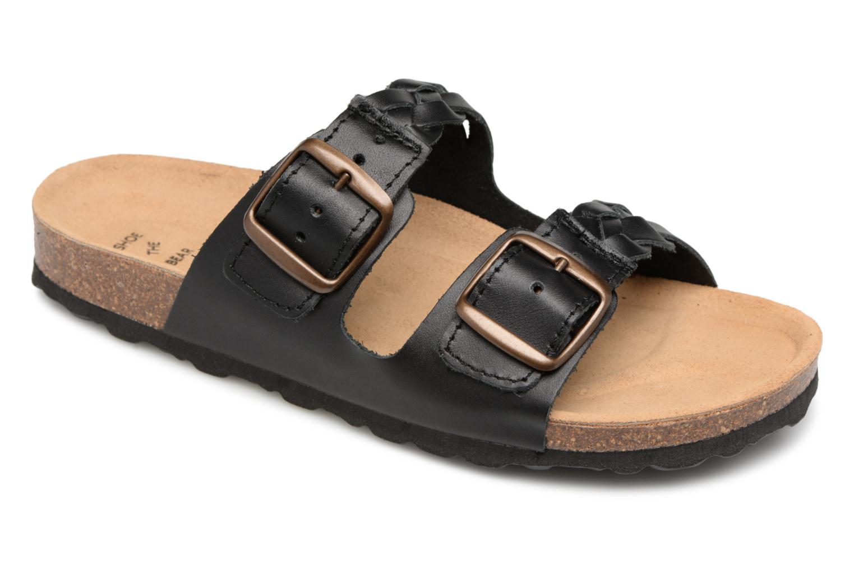 Shoe the bear - Damen - CARA L - Clogs & Pantoletten - weiß TP3Lk0noqI