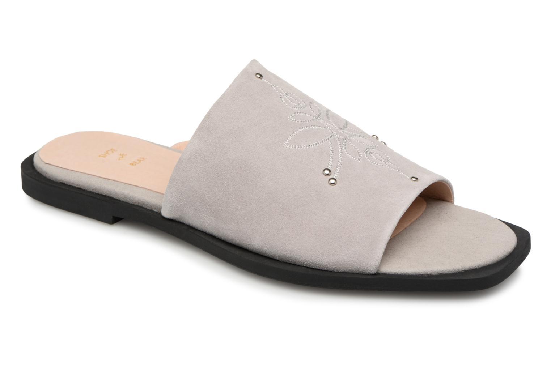 Zapatos promocionales Shoe the bear MARCY S (Gris) - Zuecos   Casual salvaje