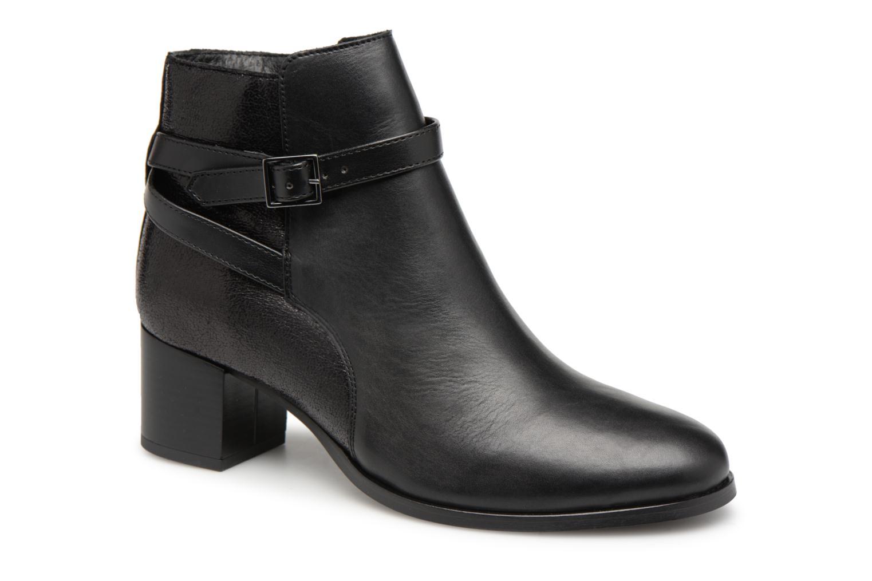 Grandes descuentos - últimos zapatos Georgia Rose Cevipera (Negro) - descuentos Botines  Descuento 71646f