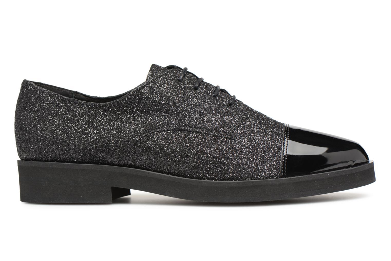 Grandes descuentos últimos zapatos Made by SARENZA 80's Disco Girl Chaussures à Lacets #3 (Negro) - Zapatos con cordones Descuento
