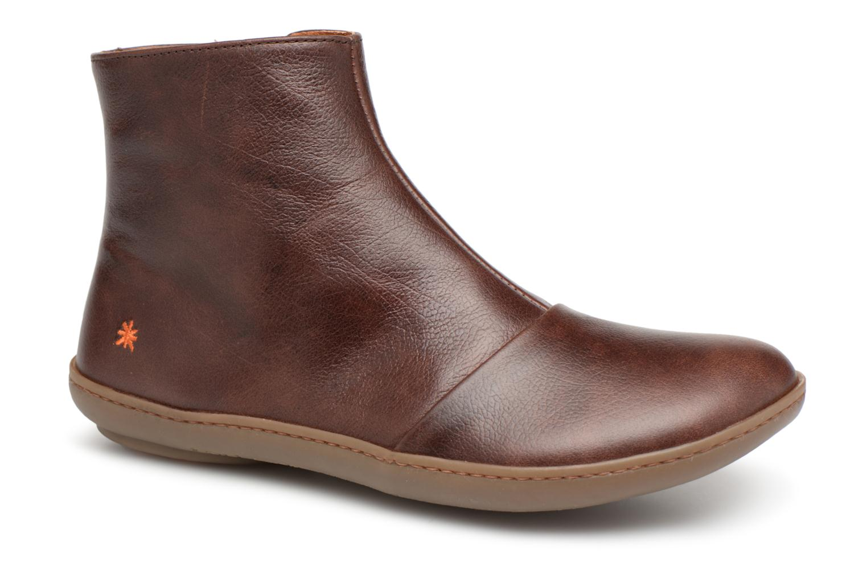 modelo más vendido de la marcaArt KIO (Marrón) - Botines  en Más cómodo