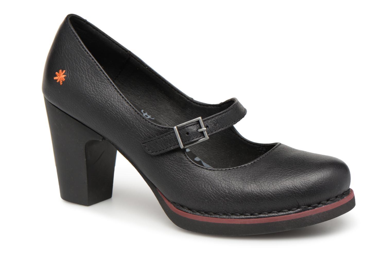 Últimos recortes de precios Art GRAN VIA 2 (Negro) - Zapatos de tacón chez Sarenza