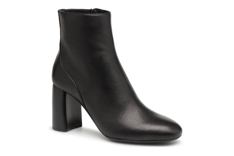 Los zapatos más populares para hombres y mujeres Unisa ODOLFO STY (Negro) - Botines  en Más cómodo