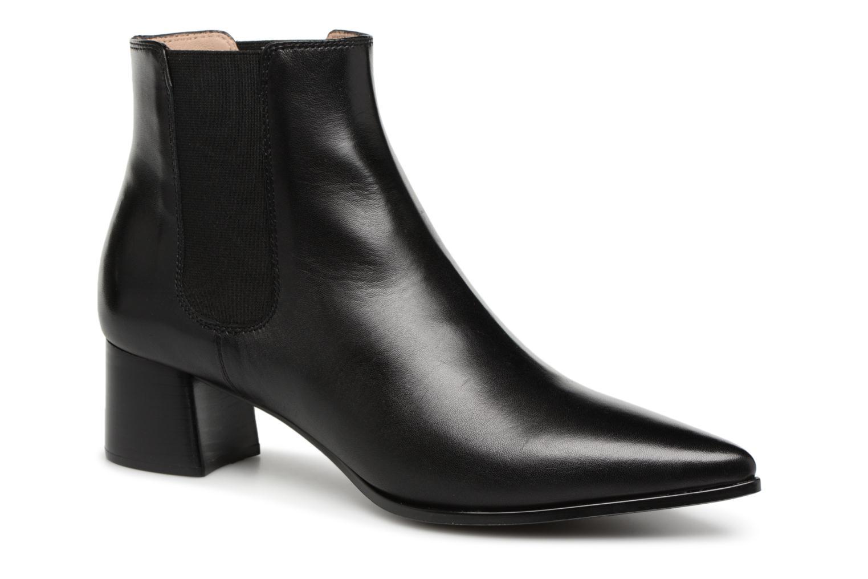 Grandes descuentos últimos zapatos Unisa JISTE (Negro) - Botines  Descuento