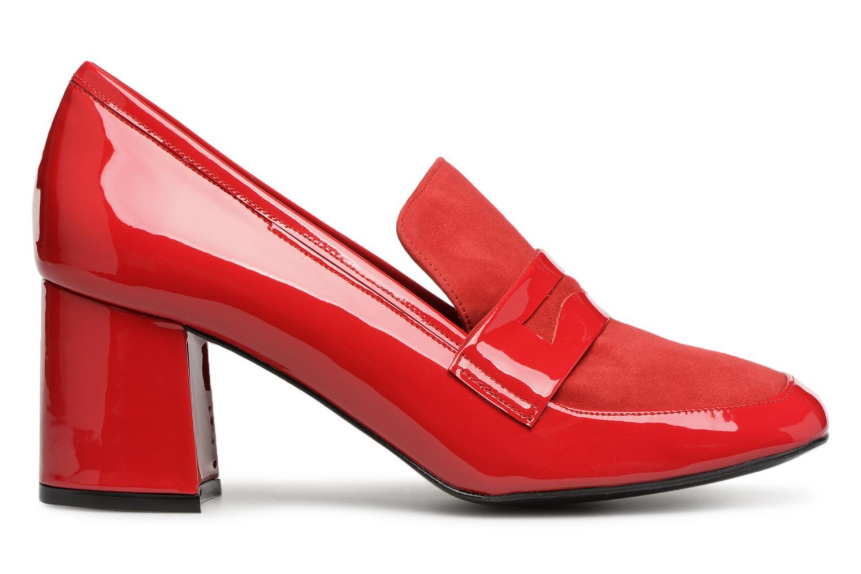 Últimos recortes de precios Made by SARENZA Busy Girl Mocassin #3 (Rojo) - Mocasines chez Sarenza