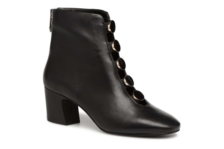 Grandes descuentos últimos zapatos What For Amélie (Negro) - Botines  Descuento