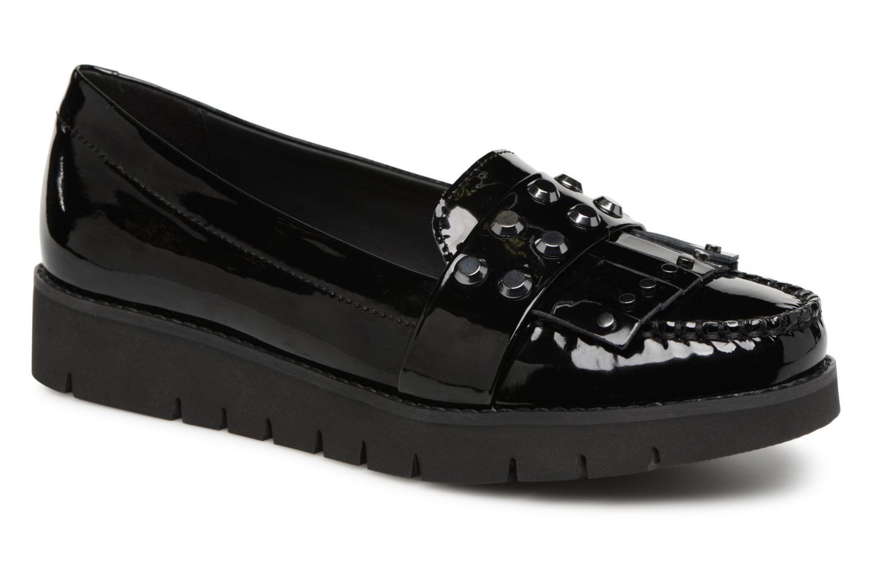Los últimos zapatos de descuento para hombres y mujeres Geox D BLENDA B D840BB (Negro) - Mocasines en Más cómodo