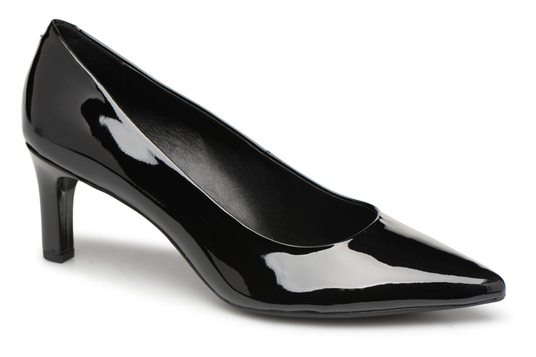Grandes descuentos últimos zapatos Geox D BIBIBANA A D829CA (Negro) - Zapatos de tacón Descuento