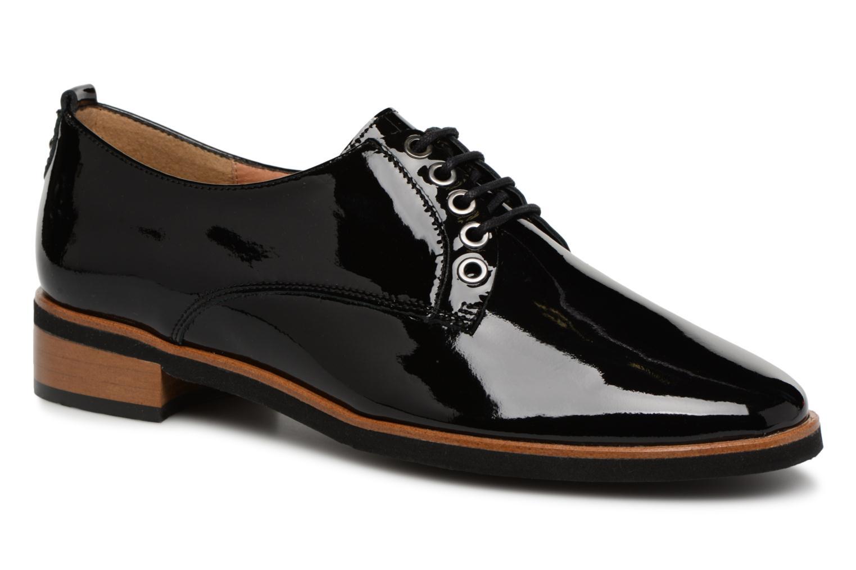 Grandes descuentos últimos zapatos Karston Jimber (Negro) - Zapatos con cordones Descuento