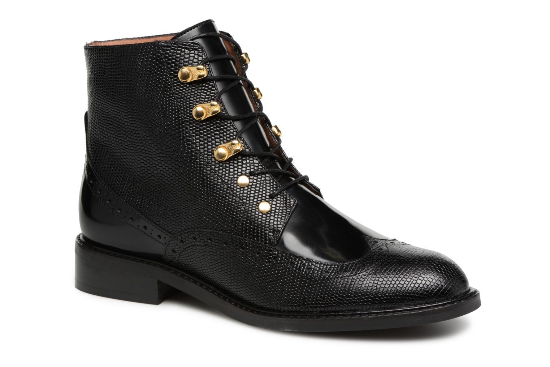 Grandes descuentos últimos zapatos Jonak DEMOTI (Negro) - Botines  Descuento