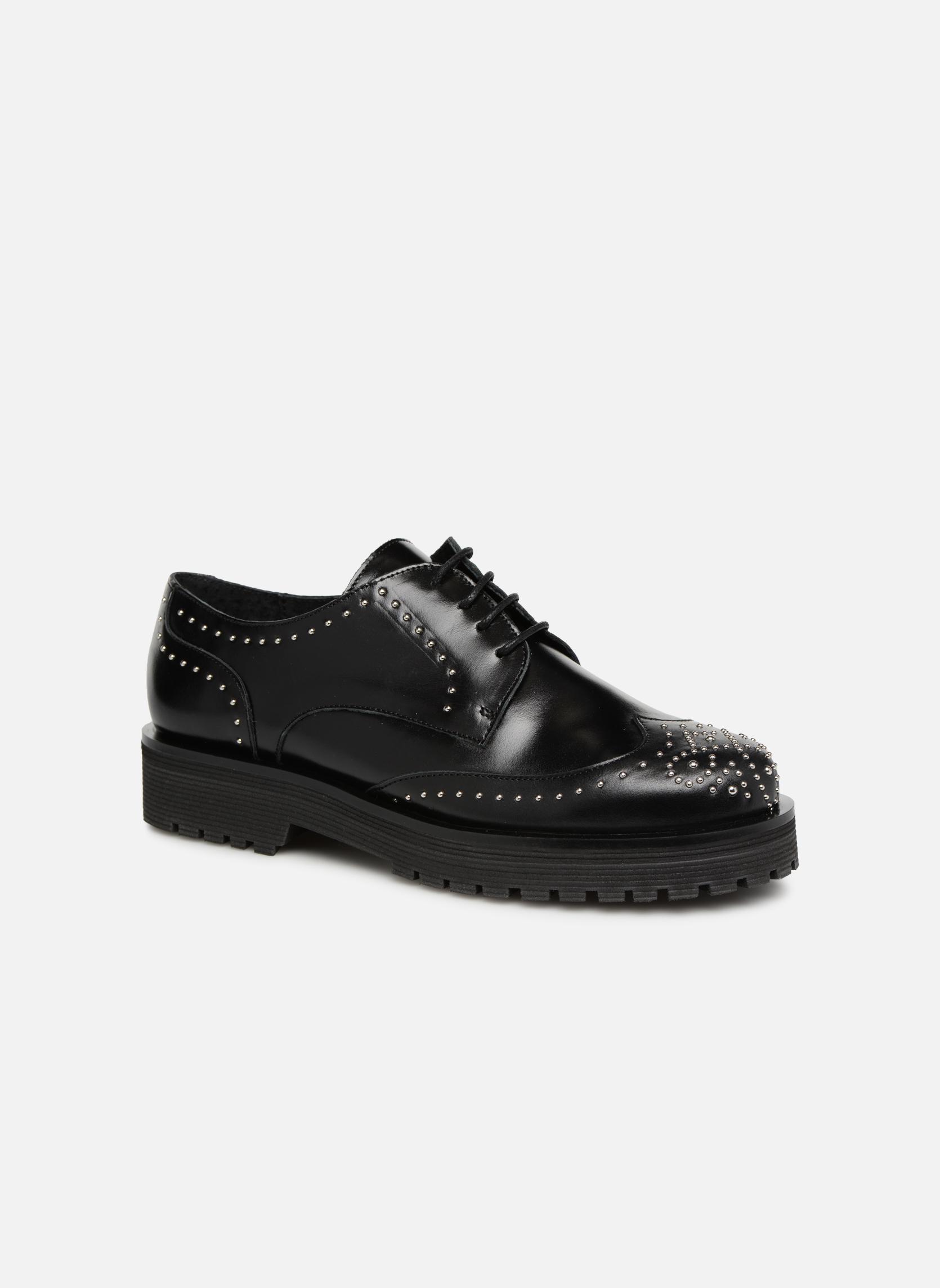 Chaussures à lacets Femme ABIBO