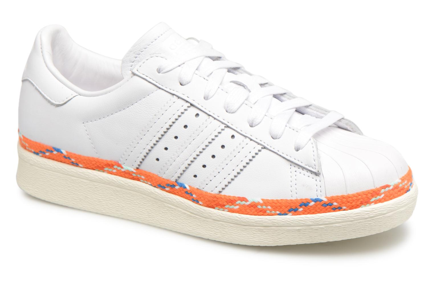 ftwr ftwr New white off 80s W Originals white Adidas white Bold Superstar n8YwHW1qO